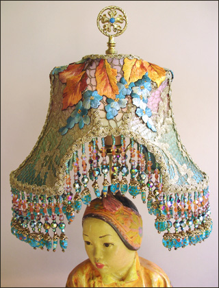esther hunt lamp