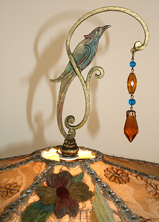 Victorian Finial
